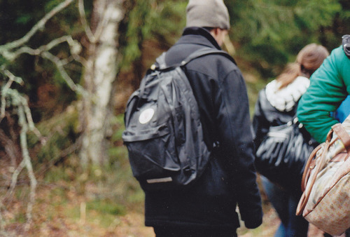 fjällräven by browneyedworld on Flickr.