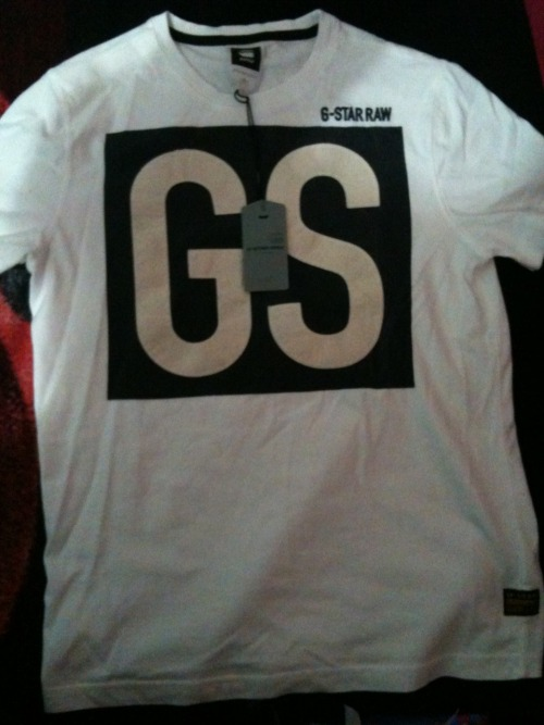 MENS GSTAR SHIRTSize SCondition: Brand new with tagsRRP: $70 Selling for $50