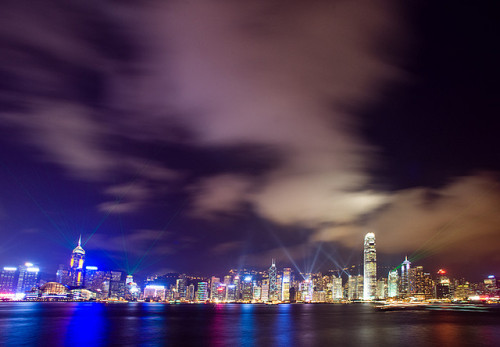 Hong Kong by TGKW on Flickr.