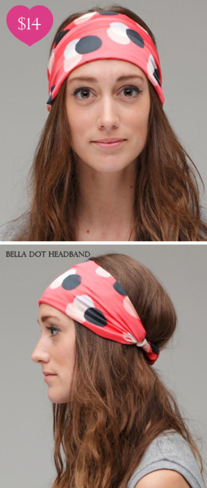 Need Supply Co. Bella Dot Headband