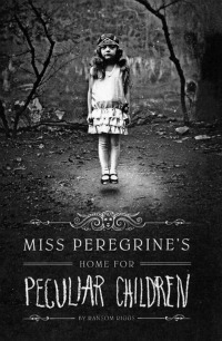 "Finished reading ""Miss Peregrine's Home for Peculiar Children"" this weekend.  It was a bit slow, but an enjoyable read.  I think I would have enjoyed it more if I had a physical copy because looking at the pictures on my Kindle was a bit frustrating.  It didn't have great resolution at the end, but it set it up like there will be a part II.  I'd give it a solid B."