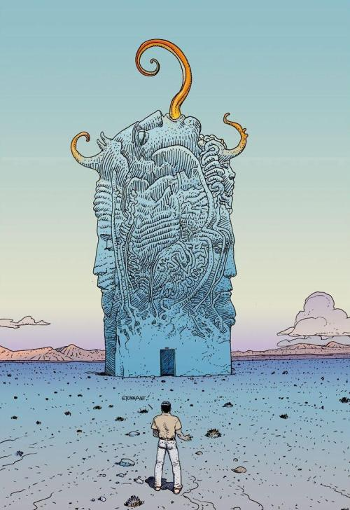 celticsight:  Jean Giraud