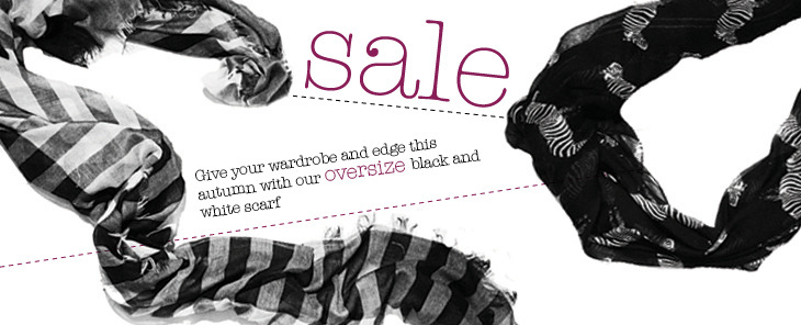 Banner for www.ellablake.com Autumn sale