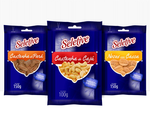 Seletive Packaging