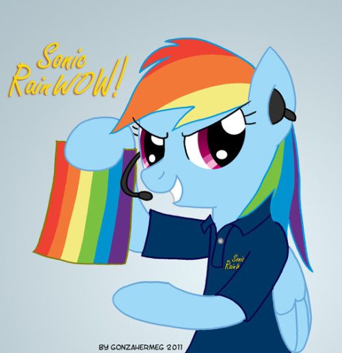 Yo dawg, I herd you like rainbows, so I put a rainbow in your rainwow so you can rainbow while you rainwow!