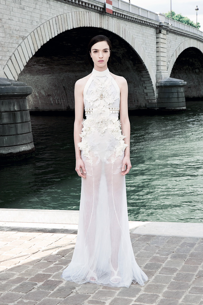 Givenchy - (2012) Resort aMUSEme…Debutante.