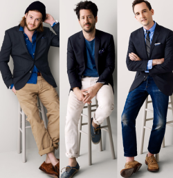J. Crew: The Ludlow Suit Jacket