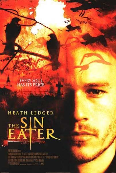 Sin Eater all seeing eye: Heath Ledger sacrificed with 2 doves? (spirit of Lucifer)