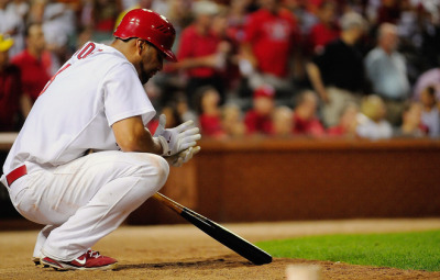 Albert Pujols - July 25, 2011