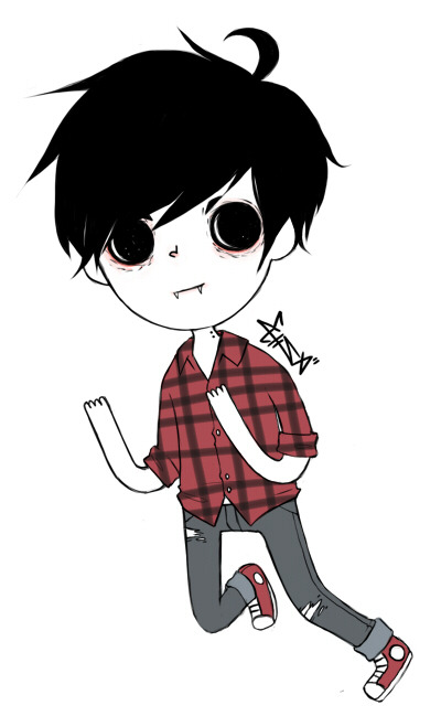 Marshall Lee is so awesome. Cannot wait for the fiona and cake episodes!