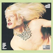 Edgar Winter Group - Free Ride