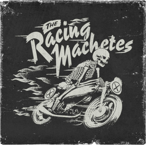 The Racing Machetes. GO GO GO!