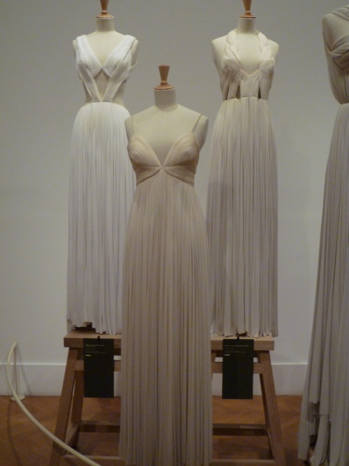 Madame Gres… swoon.