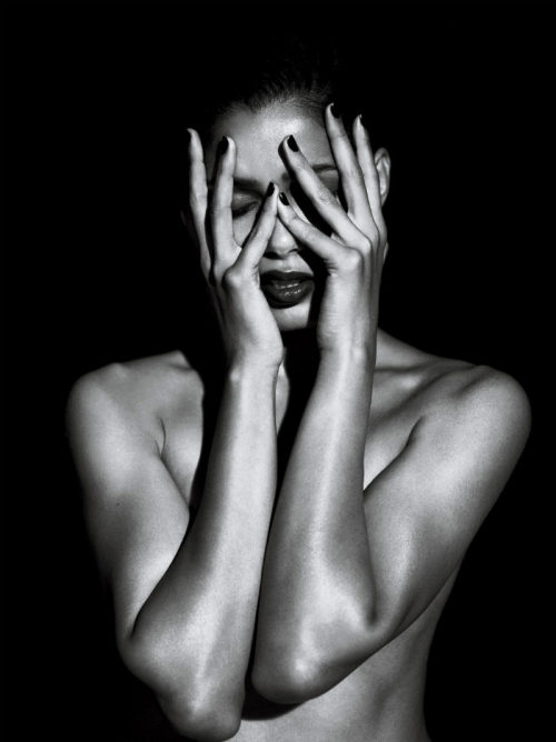 Interview, August 2011  photographers: Mert Alas, Marcus Piggott  Freida Pinto Freida Pinto by Mert & Marcus for Interview August 2011