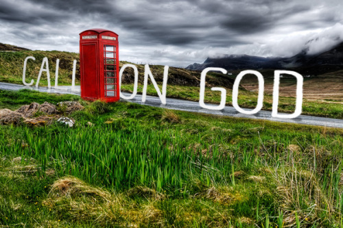man-of-god:  Call on God