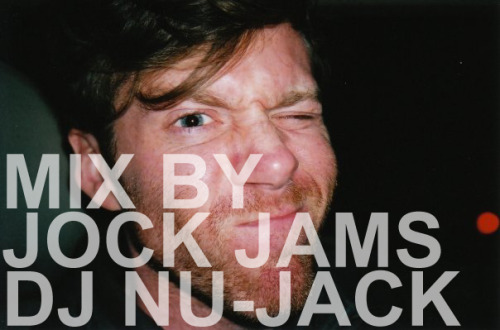 "NU-JACK OF JOCK JAMS MADE US A MIX. DJ NU-JACK a.k.a., Jackson Scarlett made us a mix in anticipation of this Saturday's (7/30) JOCK JAMS at The Elbo Room! The jams will surely be in full effect. JOCK JAMS not only plans to debut their 90s hip house, RnB, and New Jack Swing party to the Elbo Room, they're also bringing ARABIAN PRINCE. Wait, who? Thee Arabian Prince, you know, from N.W.A! Backing AP will be DJ Thirftylips. The party will be off the hook. Okay, now about the mix. NU-JACK threw in a bunch of vinyl cuts to create a short mega-mix.  In his words: ""There's some old Dre/Yella/Egyptian Lover in there as well but mostly a shitload of Arabian Prince, and affiliated projects (Uknown DJ, JJ Fad, etc). It's all vinyl and I'm cutting pretty fast going for a mega-mix type vibe…"" download here (party deets below)    NightFogMix by Nu-Jack of Jock Jams by Download at Night Fog Reader Tracklist:  Jonzun Crew - We Are The Jonzun Crew Matrix - It's Time To Rock Unknown and Three D - Beatronic JJ Fad Supersonic (Wild Beats) The Egyptian Lover - You're So Fine Arabian Prince - Panic Zone Connie - Rock Me Unknown DJ - Breakdown (Dance Your Pants Off!!) The World Class ""Wreckin Cru"" - House Calls Arabian Prince - Take You Home Girl Cybotron - Clear Freestyle - It's Automatic Unknown and Lyrrad - Let's Jam Unkle Jamms Army - Yes Yes, Yes The Egyptian Lover - Egypt Egypt Arabian Prince - Situation Hot   - Pedro"