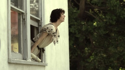 "turnstylenews:  Turnstyle Interview: Miranda July Takes Us Into ""The Future""  (Publicity Still from ""The Future"")"