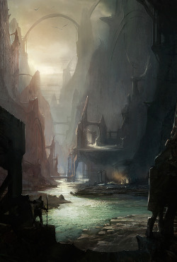 theartofanimation:  James Paick