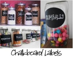 isleofview-facesoflove:  etsy-etsy-etsy:  Chalkboard Labels - Fun Pack $8.00 USD   Want to get these!!