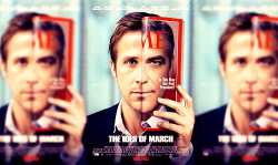 First Look: Clooney & Gosling's Stirring 'Ides Of March' Poster