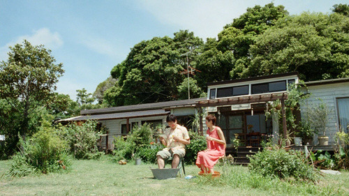 SUNTORY - ALL-FREE beer ''Summer afternoon'' by Nana Eikura & Yasuko Mitsuura