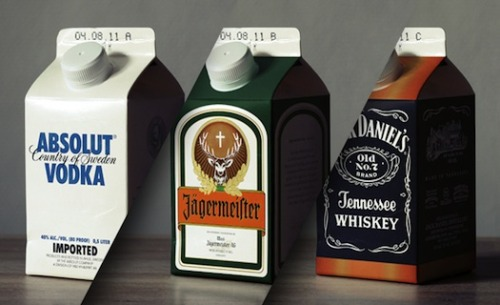 michalva:   Jørn revamped the packaging of major spirit brandsvia PSFK: http://www.psfk.com/2011/07/ecohols-reimagining-alcohol-brand-packaging-with-tetra-paks.html#ixzz1TJuELDLp