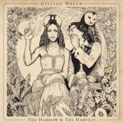 "bonnerj:  The Harrow & The Harvest is further proof that Gillian Welch is the John Steinbeck of American folk music. When it comes to illustrating the present in pictures of the past few living singer-songwriters come close. Through tough tales we're all softened a little and better off for knowing life's sordid affairs so that we may learn to navigate the most treacherous of them. (via Readers' Pick: Gillian Welch, ""The Harrow & The Harvest"" - Twangville)  What a great way to put it. Thanks for the post, bonnerj. :)"
