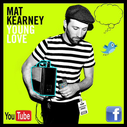 tumblr lp02w5utR81r0akzco1 500 Young Love by Mat Kearney: Album Review