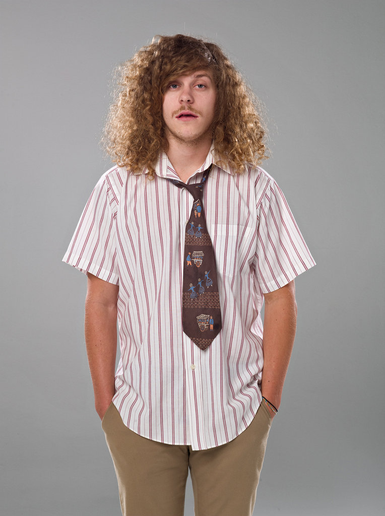 xsafecamp:  Blake Anderson is so god damn cute