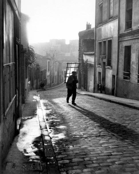 Willy Ronis, anothereview