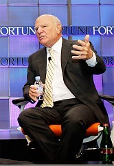 "IAC's Diller: Daily Beast/Newsweek Losses Are More Than Tolerable ""I look at Newsweek as a startup and we're building a serious asset in new publishing,"" Diller said ""What I mean by that a completely new model of publishing in terms of being both an offline magazine and an online one. We're the only people taking an original online product, The Beast, which has grown phenomenally, and fused it with an existing print publication. We now have 10 million uniques, which is quite strong."""