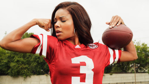 Actress and Omaha-native Gabrielle Union explains her love for the #Huskers in ESPN's Fan issue. Go Big Red!