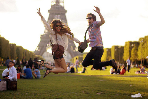 We're in Paris! (by .Anouska.)