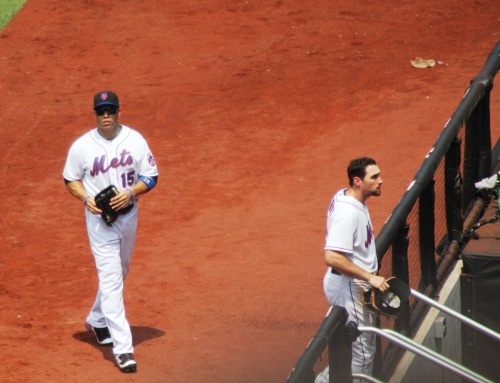 july 21, 2011- Carlos' Last Home Game as a Met  byebye carlos :(