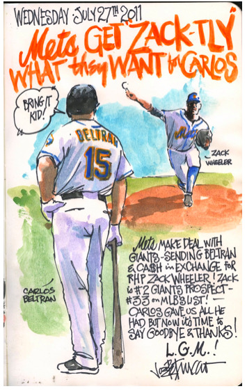 majoro:  My Mets Journal
