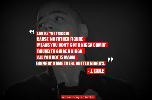 j cole quotes about hoes - photo #10