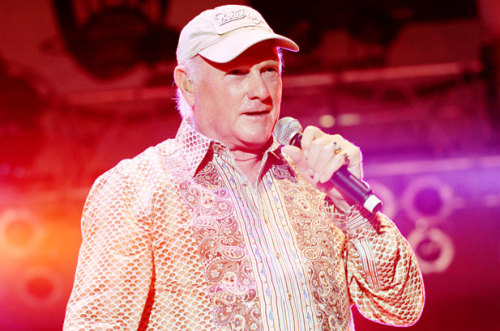 SMiLE and a new Beach Boys album in the next year?  Mike Love says so, and that Brian's written some new songs.  It's the band's 50th anniversary, and a mighty fine time for all the surviving members to bury all the hatchets, legal and otherwise.  Read more at Billboard.