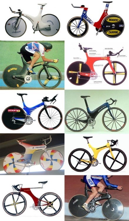 An info-graphic on the the evolution of utterly ugly bicycle design…. hm7:  Milano Fixed Archive » monocoque