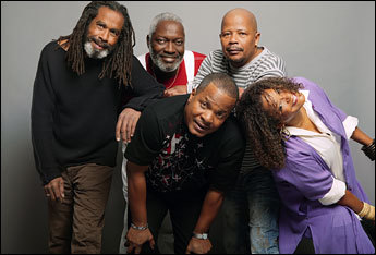 WHAT TO DO TONIGHT:Kassav' is to zouk music what Louis Armstrong is to jazz, the Carter Family is to country, and Chuck Berry is to rock & roll. Created in the late 1970s, zouk is a mash-up of carnival-borne rhythms, initially from Guadeloupe, Haiti, and the Dominican Republic. Now, it incorporates pan-Caribbean influences, from reggae to salsa, in large part due to Kassav'. For more than 30 years, the Paris-based group has been the genre's key band, constantly pushing zouk's musical boundaries while repping the French West Indies through creole lyrics. Kassav's concerts feel like the carnivals from which its rhythms evolved—loud, spirited bacchanals. But just as the artistry of Armstrong, the Carters, and Berry elevated their styles, Kassav's musicianship trumps that of an average party band. —Christopher PorterKassav' performs with Rafrechi at 9 p.m. at Crossroads, 4103 Baltimore Ave., Bladensburg. $30 in advance, $35 at door.