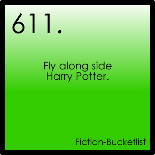 Idea From britlin Harry Potter