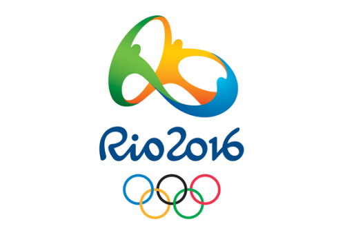 Beautiful Logo for the Rio 2016 Olympics