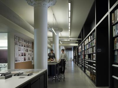 Gensler Chicago office featured in Commercial Design Trends Magazine