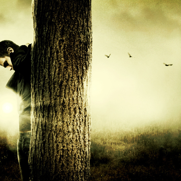 """Someone Like You"" by Martin Stranka"