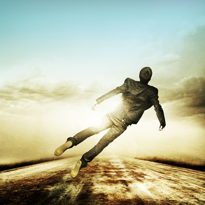 """I Came So Close"" by Martin Stranka"