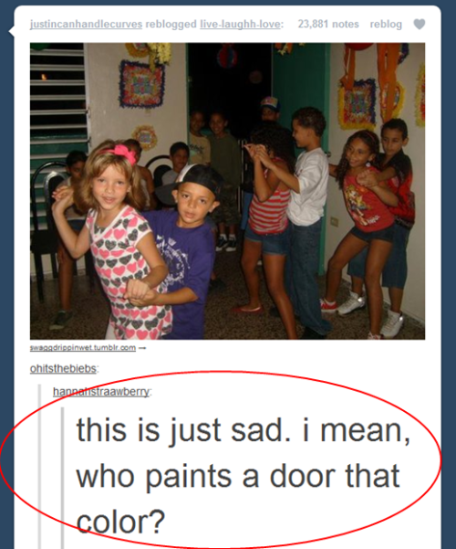 thatpreppyblackkid:  This is why I love Tumblr….