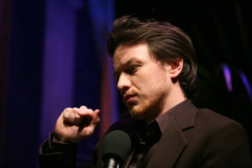 James McAvoy trololol just finished looking for pics of him and then here is another