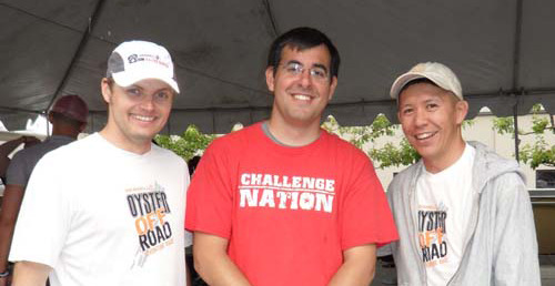 NADS BLOG |  2011 Portland Challenge Nation