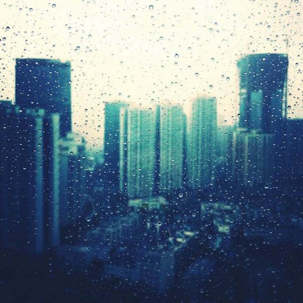 CHENGDU'in it. (Taken with instagram)