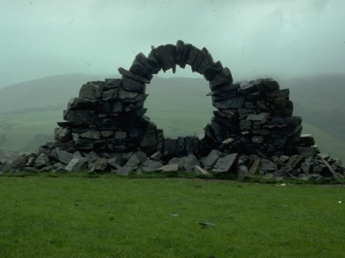 It's a Stargate you guys…. Guys, it's a Stargate…seriously…