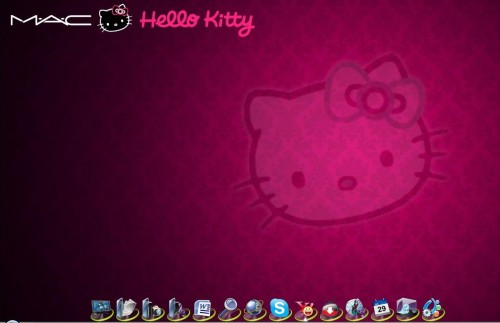 Im lovin' my new desktop wallpaper :)